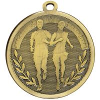 GALAXY Running Medal</br>AM1027.12
